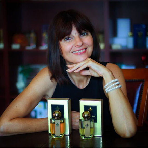 An interview with the brand owner of the Slovakian Perfume House 1907