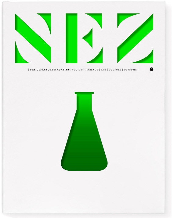 NEZ - the Olfactory Magazine - Natural and Synthetics + Duo