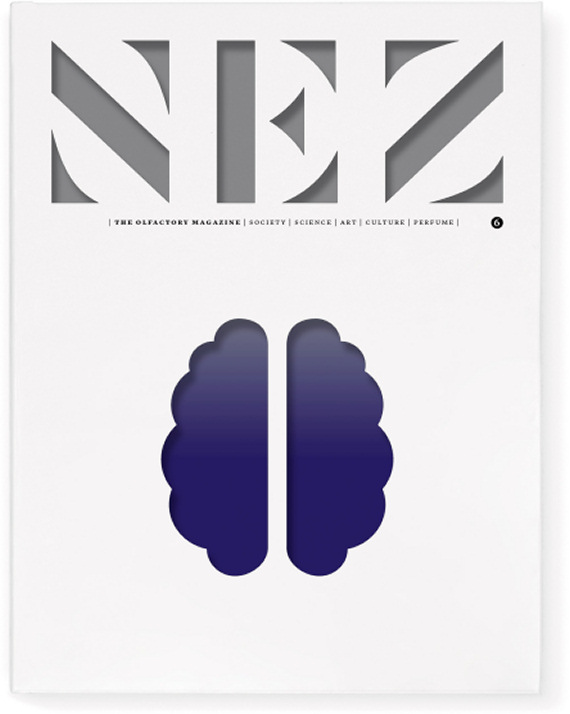 NEZ - the Olfactory Magazine - Body and Mind