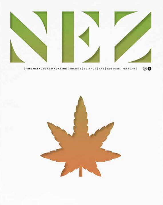 NEZ - the Olfactory Magazine - Addictive Substances