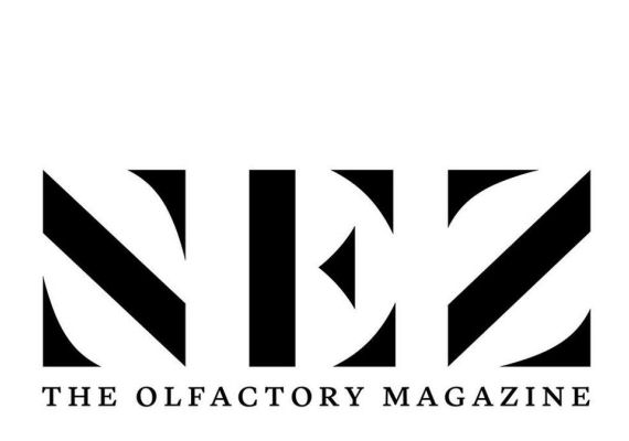 NEZ - the Olfactory Magazine