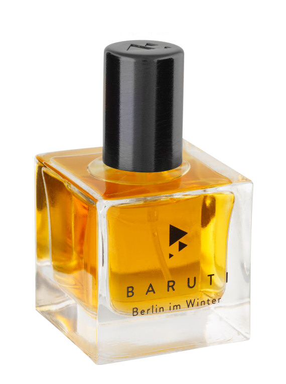 Baruti - Berlin im Winter