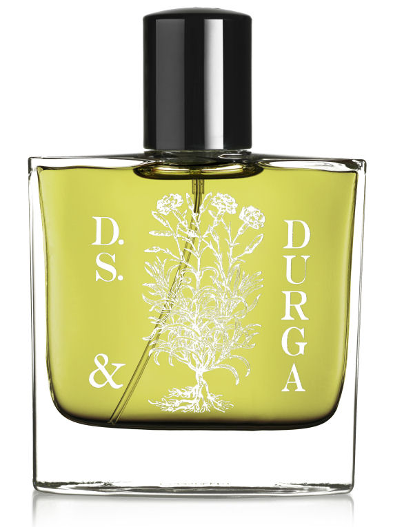 DS and Durga - Italian Citrus