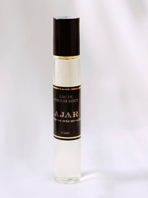 Jardins D'Ecrivains - AJAR 20ml Roll On