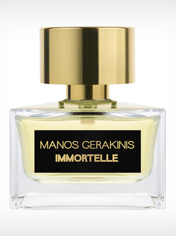 Manos Gerakinis Parfums - Immortelle