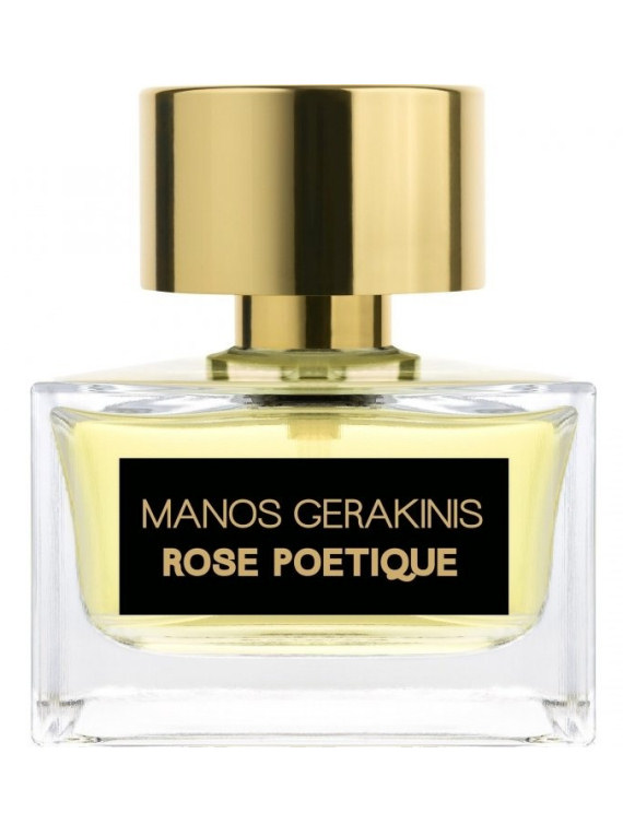 Manos Gerakinis Parfums - Rose Poetique