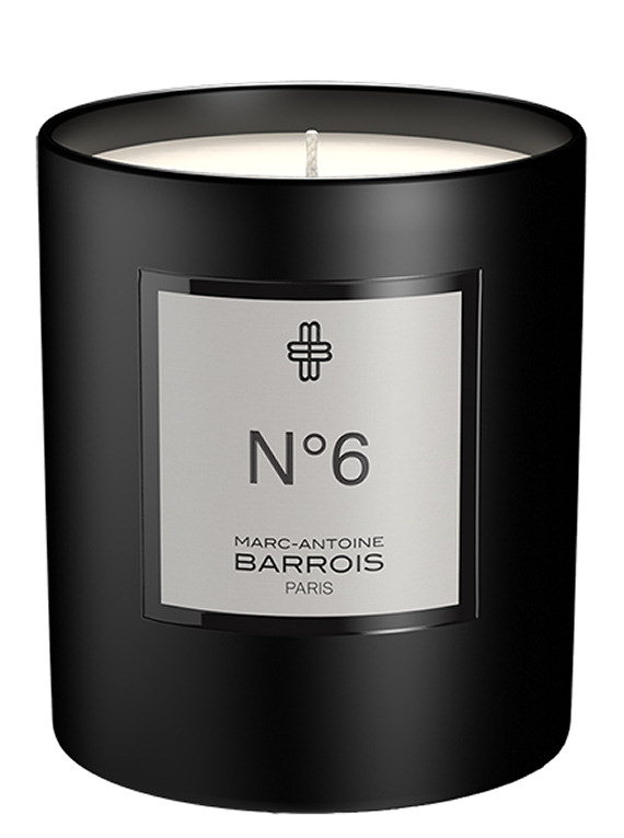 B683 Candle No6