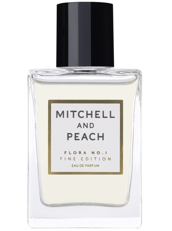Mitchell and Peach - Flora No 1