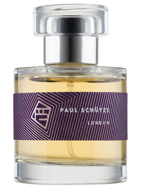 Paul Schutze London - Behind the Rain