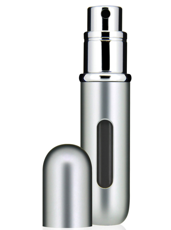 Classic HD Silver Atomiser